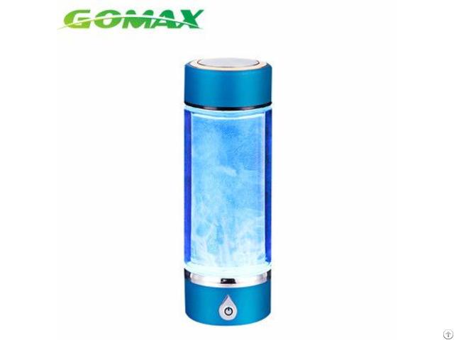 High Selling Eco Dissolved Hydrogen Drinking Water Bottle Generator