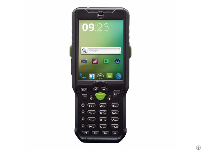 Logistic Express Handheld Industrial Pda And Data Collector Autoid 6l