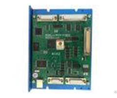 Jcz Ezcad Laser Marking Machine Parts Controller Card Ce Fda Certification