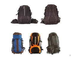 Outdoor Camping And Hiking Backpacks
