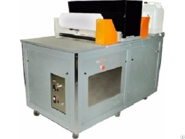 Multipoint Simultaneous Pore Structure Analyzer