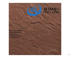 Decoration Slate Brick Full Body And Alkali Free