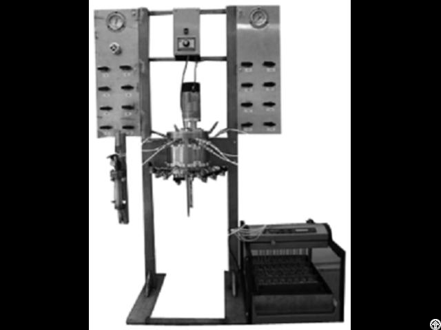 High Throughput Membrane Testing Equipment