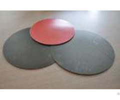 Cold Rolling And Hot Rolled Aluminium Disc 1050 1060 3003 For Cookware Basin