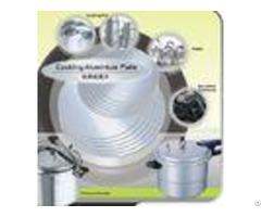 Circle Aluminium Metal Disc Round Aluminum Sheet For Cookware Or Utensil 0 5 6 0mm Thick