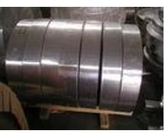 Flat Mill Finish 3003 Aluminium Strip 0 15mm 2mm Thickness Dc Or Cc Processing