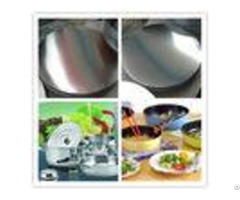 High Quality Aluminum Discs Circle Alloy 1050 1060 3003 Soft 0 3mm To 3 0mm For Cookware