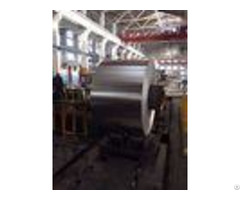 Plain Mill Finished Clean Surface Aluminum Coil With Alloy 1100 1050 1060 3003 3105 5052