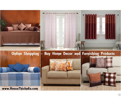 Online Shopping To Buy Cushion Covers Divan Set Window And Door Curtains