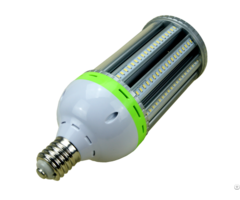 80w Led Corn Light Bulb Ip64 5630smd Chip 360 Degree Beam Angle For Factory Stores
