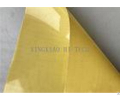 Anti Corrosion Pvc Film Laminated Kevlar Fabric 1 2mm Thick 180 200