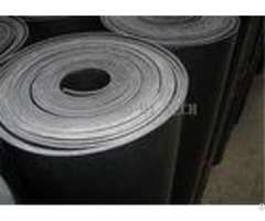 High Tear Resistant Silicone Rubber Sheet Roll For Solar Laminator Max Width 4000mm