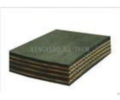 Cotton Canvas Nylon Ep Layered Conveyor Belt Width 300 2800mm For Transportation
