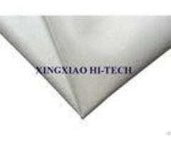 High Intensity Fireproof Fiberglass Fabric 0 40 5 0mm Heat Insulation