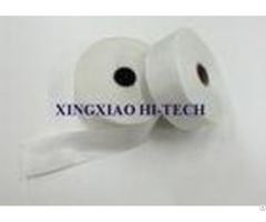 Heavy Duty Heat Resistant Insulation Tape 0 15mm Thick High Intensity White Color