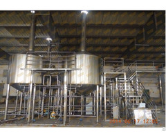 Beer Equipment For Factory Production