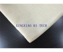 Satin Weaving Fireproof Fiberglass Fabric Heat Proof Insulation Material