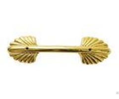 Funeral Abs Or Pp Plastic Coffin Handles For Cremation Hp003