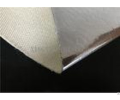 Thermal Insulation Fire Resistant High Silica Fabric Aluminum Foil Coated