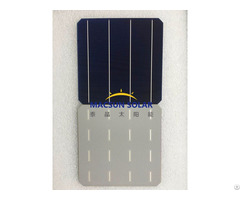 Hot Selling Mono Solar Cell Price With High Efficiency