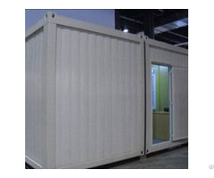 Low Cost Portable Shipping Container Home Sales