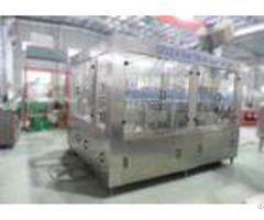 Mineral Water Fully Automatic Bottle Filling Machineswashing Capping 110 220 380v Voltage