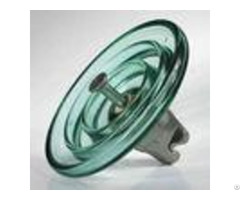 Disc Suspension High Voltage Glass Insulators With Large Creepage Distance