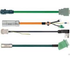 Igus Servo Cable