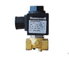 Honeywell Servo Valve