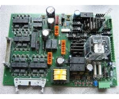 Fujitsu Servo Amplifier