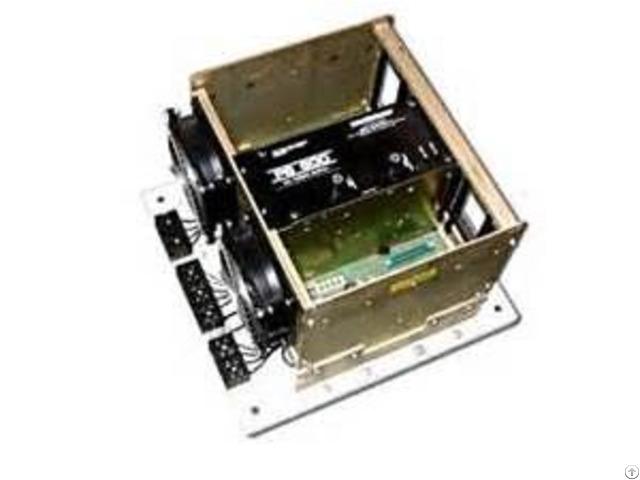 Haas Servo Amplifier