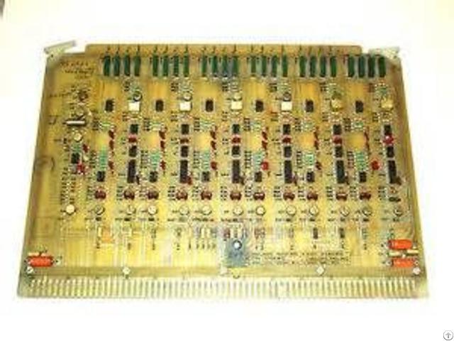Moog Servo Amplifier