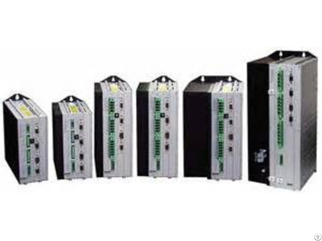 Parker Servo Amplifier