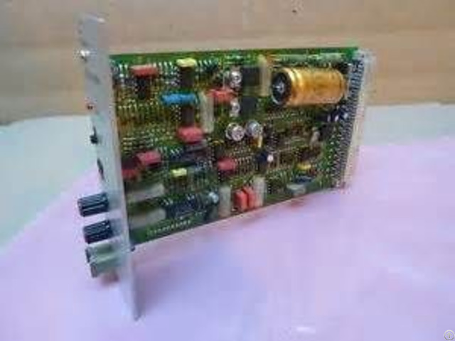 Rexroth Servo Amplifier