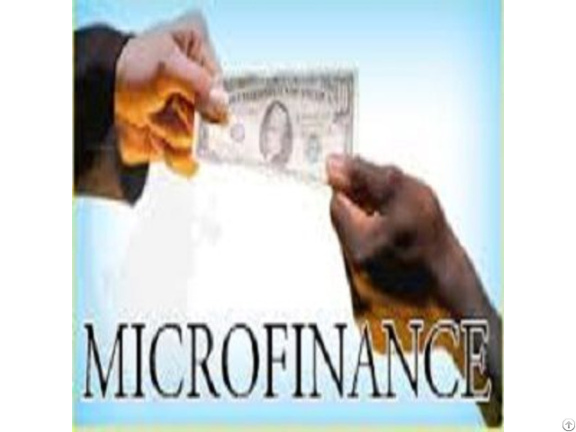 Micro Finance Software