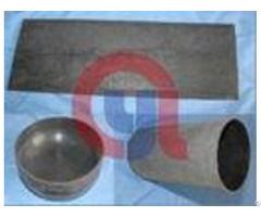 Epdm Silicon Rubber Thermal Insulation Materialswith Fantastic Ablation Resistance