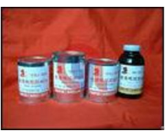 Industrial High Temperature Vulcanized Adhesive For Bonding Metal And Rubber