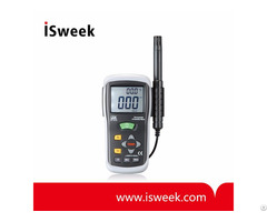 Dt 625 Digital Humidity And Temperature Meter