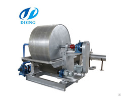 Rotary Drum Potato Starch Vacuum Filter