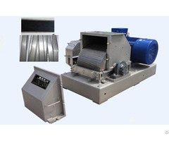 Hot Sale Automatic Sweet Potato Rasping Machine