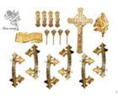 Funeral Decoration Casket Handles H9001 Adult Coffins And Caskets Accessories