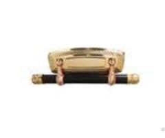 Coffin Accessories Casket Swing Bar Handle Adult Plastic And Zinc Alloy Tx E