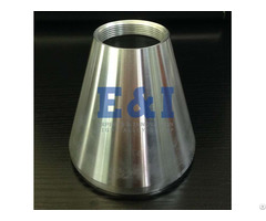 Aluminum Forging Parts
