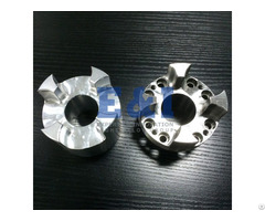 Coupling Parts Aluminium Alloy