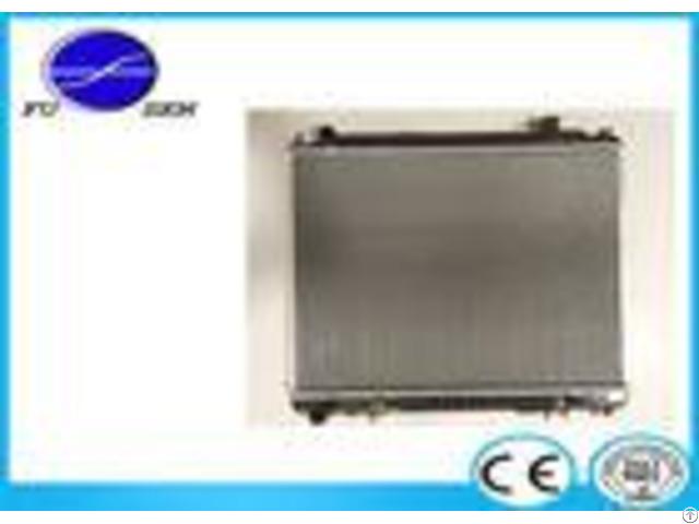 Professional Nissan Elgrand Radiator Oem 21460 Wl000 Wl010 Auto Spare Parts