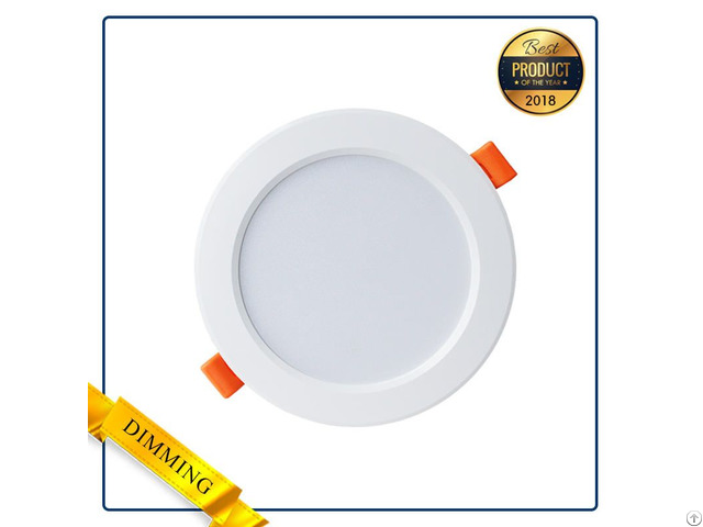 Aluminium Dimmable Led Downlight