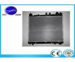 16at Echo Yaris Auto Parts Radiatortoyota Silver Core Color 16400 21070