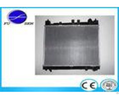 Air Conditional Parts Toyota Car Radiator For Echo Yaris Kapali 16400 21080 16mt