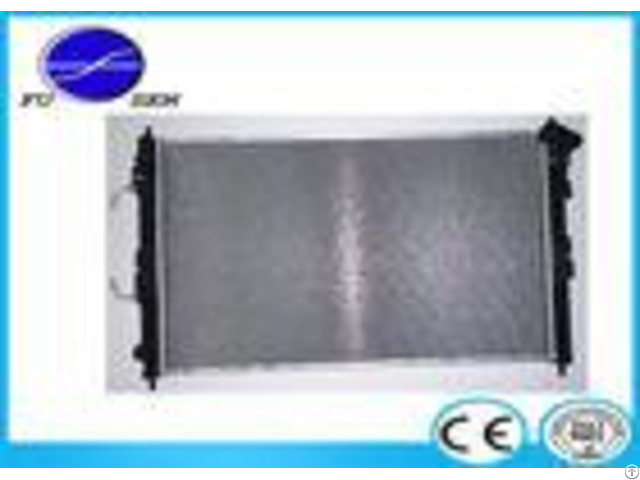 Humidity Resistance Mitsubishi Radiator Replacement For Outlander 07