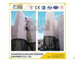 200ton Fermentor